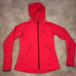 Mountain Hardwear Stretch Rain Jacket